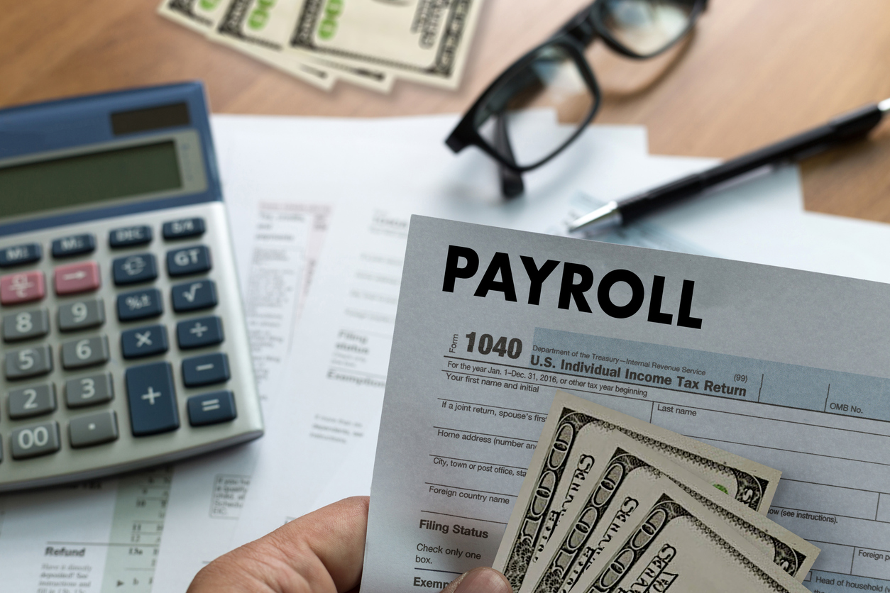 The Reasons behind the Trend of Payroll Outsourcing